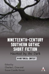 Omslag - Nineteenth-Century Southern Gothic Short Fiction