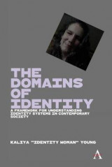 Omslag - The Domains of Identity