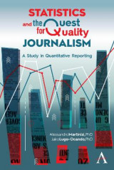 Omslag - Statistics and the Quest for Quality Journalism