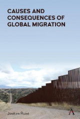 Omslag - Causes and Consequences of Global Migration