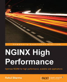 NGINX High Performance av Rahul Sharma (Heftet)
