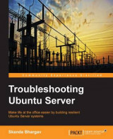 Omslag - Troubleshooting Ubuntu Server