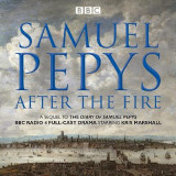 Omslag - The Samuel Pepys - After the Fire