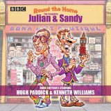 Omslag - Round the Horne: The Complete Julian & Sandy