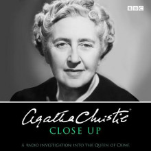 Agatha Christie Close Up av Agatha Christie (Lydbok-CD)
