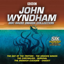 John Wyndham: A BBC Radio Drama Collection av John Wyndham (Lydbok-CD)