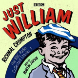 Omslag - Just William: A BBC Radio Collection
