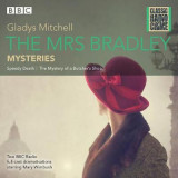 Omslag - The Mrs Bradley Mysteries