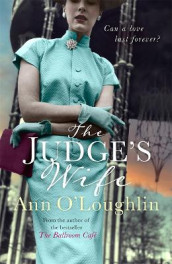The Judge's Wife av Ann O'Loughlin (Heftet)