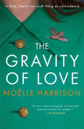 The Gravity of Love av Noelle Harrison (Heftet)