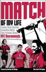 Omslag - AFC Bournemouth Match of My Life