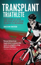 Omslag - The Transplant Triathlete