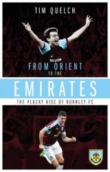 Omslag - From Orient to the Emirates