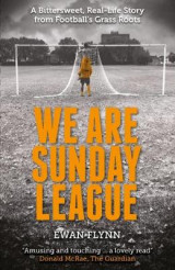 Omslag - We are Sunday League