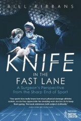 Omslag - Knife in the Fast Lane