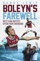 Omslag - The Boleyn's Farewell