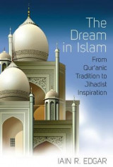 Omslag - The Dream in Islam