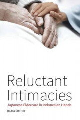 Omslag - Reluctant Intimacies