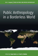 Omslag - Public Anthropology in a Borderless World