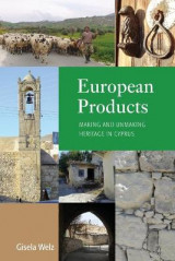 Omslag - European Products