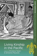 Omslag - Living Kinship in the Pacific