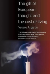 Omslag - The Gift of European Thought and the Cost of Living