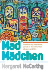 Omslag - Mad MAdchen