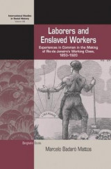 Omslag - Laborers and Enslaved Workers