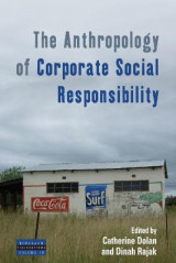 Omslag - The Anthropology of Corporate Social Responsibility