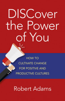 Discover the Power of You av Robert Adams (Heftet)