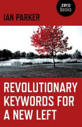 Omslag - Revolutionary Keywords for a New Left