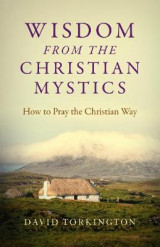 Omslag - Wisdom from the Christian Mystics