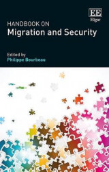 Omslag - Handbook on Migration and Security