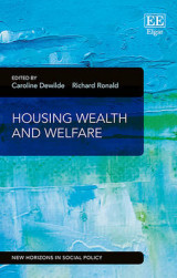 Omslag - Housing Wealth and Welfare