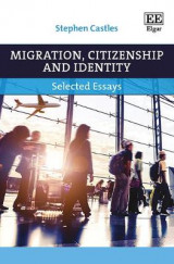 Omslag - Migration, Citizenship and Identity