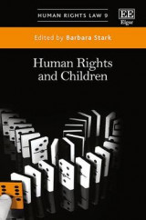 Omslag - Human Rights and Children