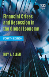 Omslag - Financial Crises and Recession in the Global Economy