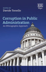 Omslag - Corruption in Public Administration