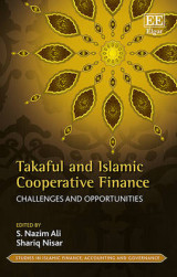 Omslag - Takaful and Islamic Cooperative Finance