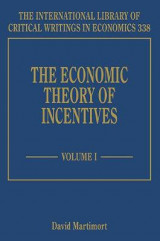 Omslag - The Economic Theory of Incentives