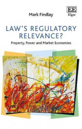 Omslag - Law'S Regulatory Relevance?