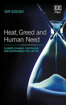 Heat, Greed and Human Need av Ian Gough (Heftet)