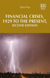 Omslag - Financial Crises, 1929 to the Present