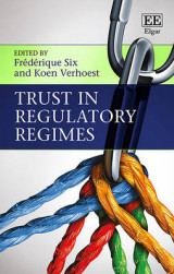 Omslag - Trust in Regulatory Regimes
