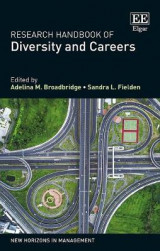 Omslag - Research Handbook of Diversity and Careers