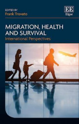 Omslag - Migration, Health and Survival