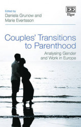 Omslag - Couples' Transitions to Parenthood