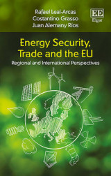 Omslag - Energy Security, Trade and the EU