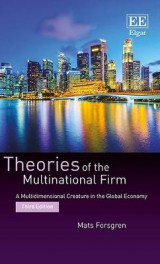 Omslag - Theories of the Multinational Firm