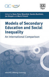 Omslag - Models of Secondary Education and Social Inequality